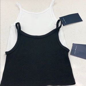 Brandy Skylar Tanks NWT